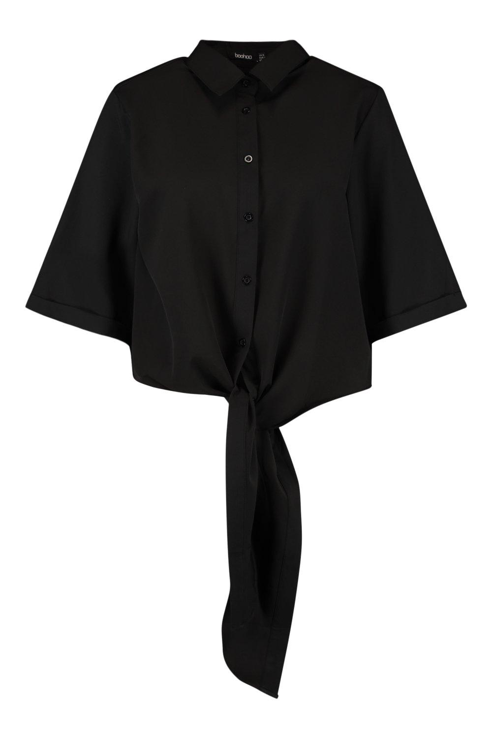 Utility Plus Shirt black Shirt black Plus Utility Shirt black Plus Plus Utility AOC6Xwq