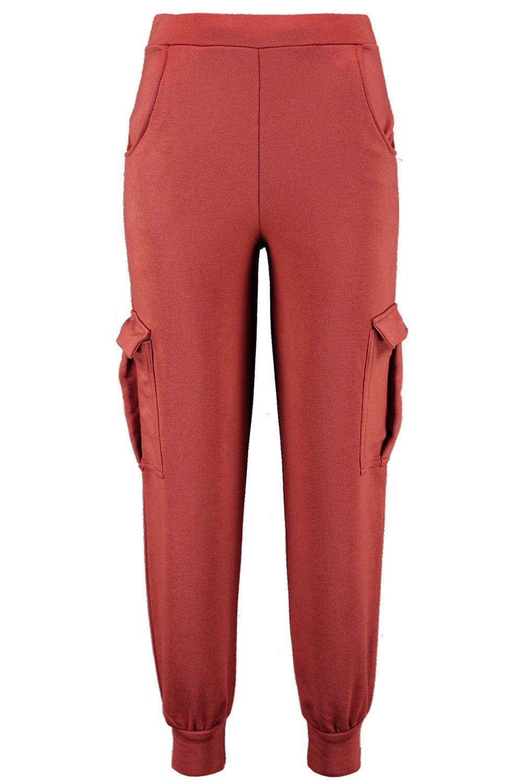 Pantaloni con Pantaloni laterali con tasche Petite Z1Hwf4q