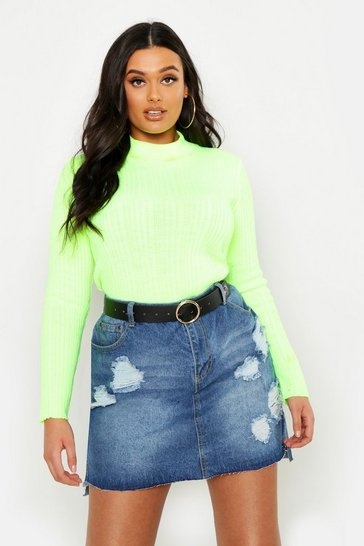 8b0ecf1e76 Sale Skirts | Cheap & Clearance Womens Skirts | boohoo UK