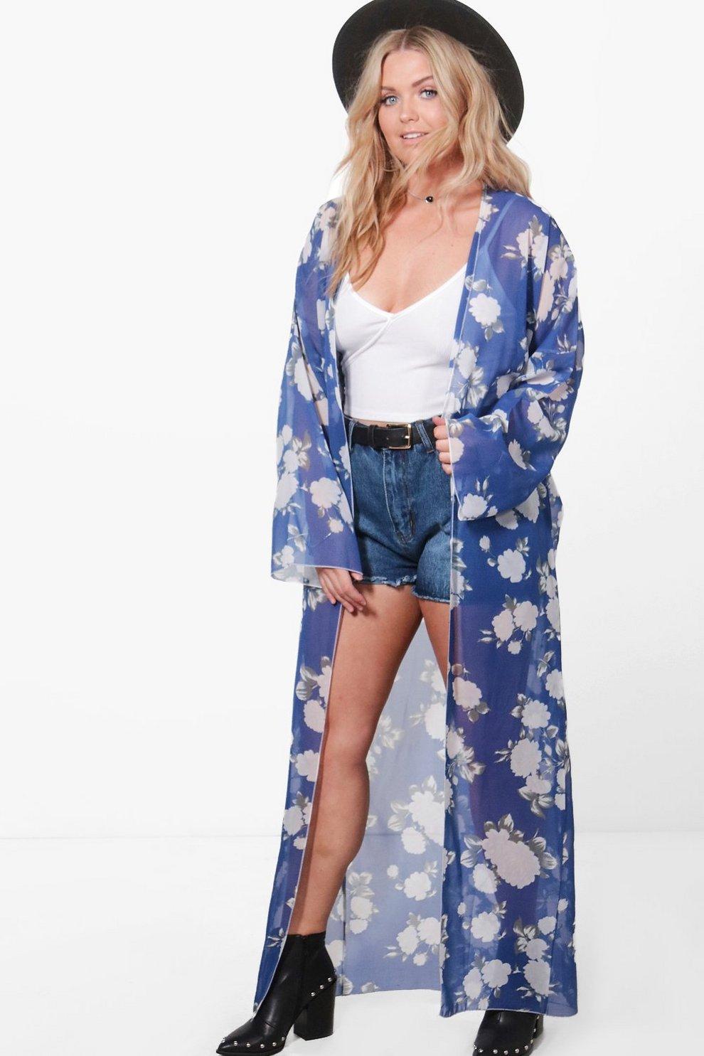 Kimono Mousseline 3