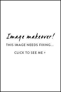 Womens Tall Crinkle High Waisted Bandeau Bikini - Pink - 6