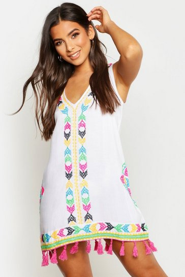 ca849ad012 Beachwear   Beach Clothes & Sarongs   boohoo UK