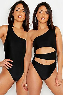 2 Way Wear Swimsuit