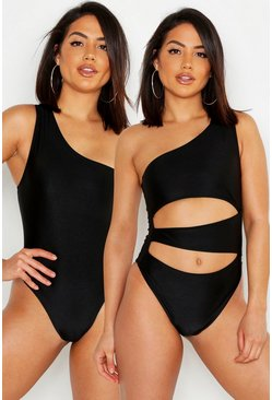 Womens 2 Way Wear Swimsuit