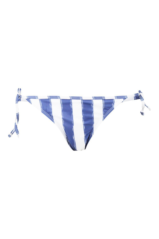 nudo y azul combina bragas a rayas con Mezcla Iw1x0dqvw