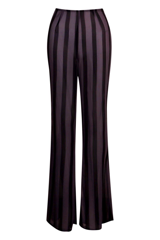 Pantalones malla negro de playeros diplomática de rnqp4Hr1