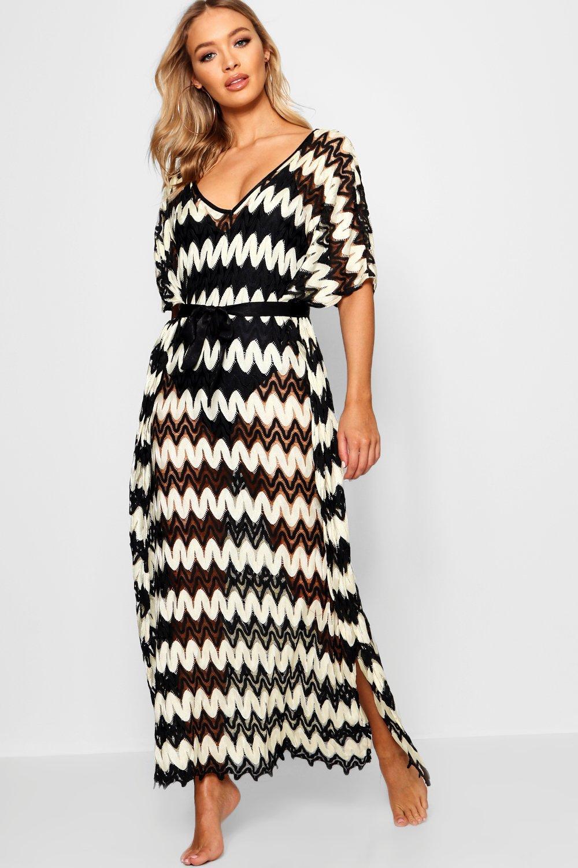 00adb7dbc1 Mono Satin Tie Beach Maxi Dress | Boohoo