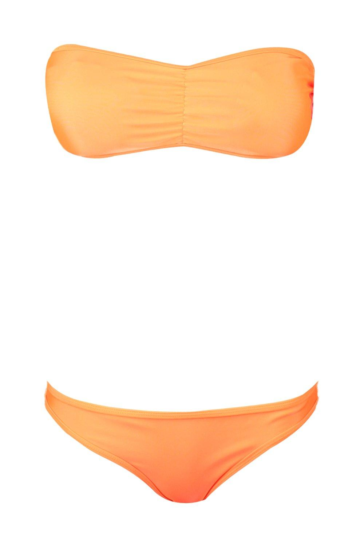 Bandeau Bandeau Set Bikini Bikini 4ZOz0qw