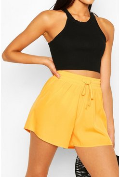 Tangerine Tall Runner Shorts