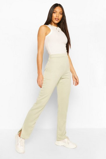 Sage Tall Basic Split Cuff Joggers