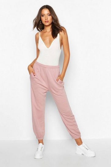 Dusty rose Tall Boyfriend Joggers