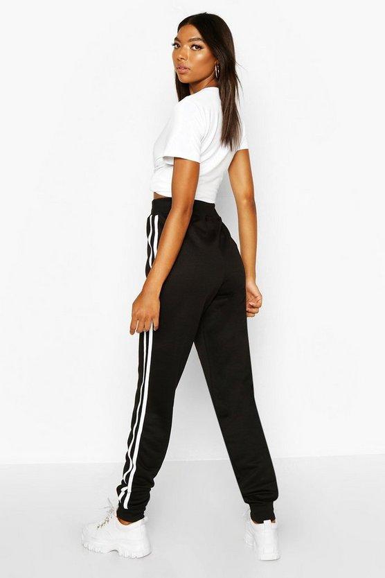 Tall Side Stripe Joggers