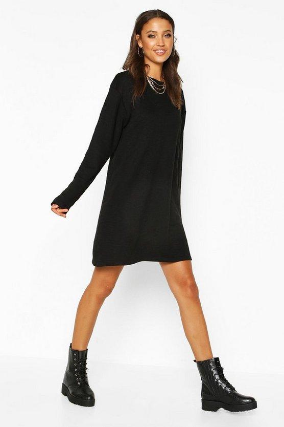 Tall Basic Sweat Dress