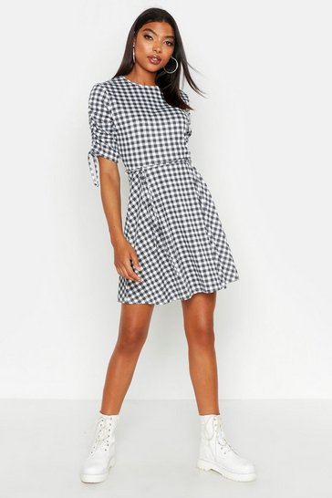f02d802c0b90 Tall Dresses | Dresses For Tall Women | boohoo UK