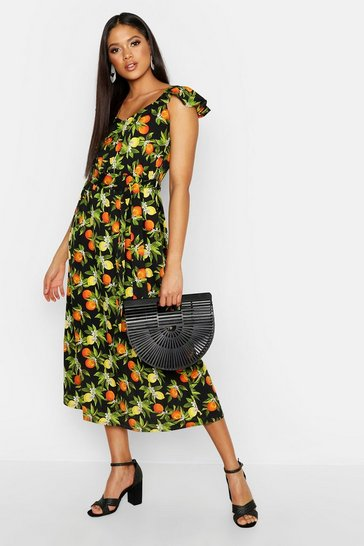 bc7fb332b63 Tall Dresses | Dresses For Tall Women | boohoo UK
