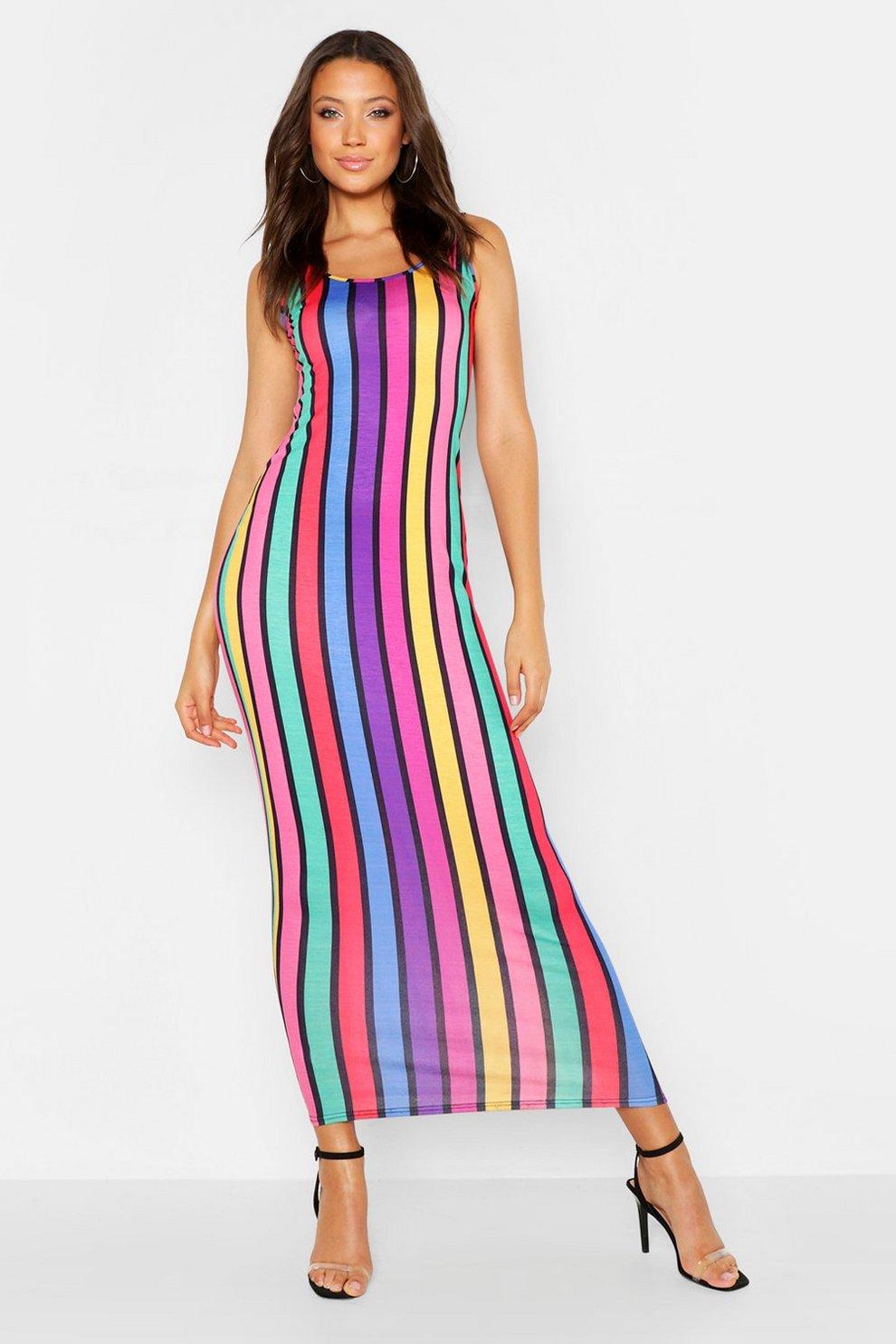 b5c8b244a8dd Maxi Dresses At Rainbow
