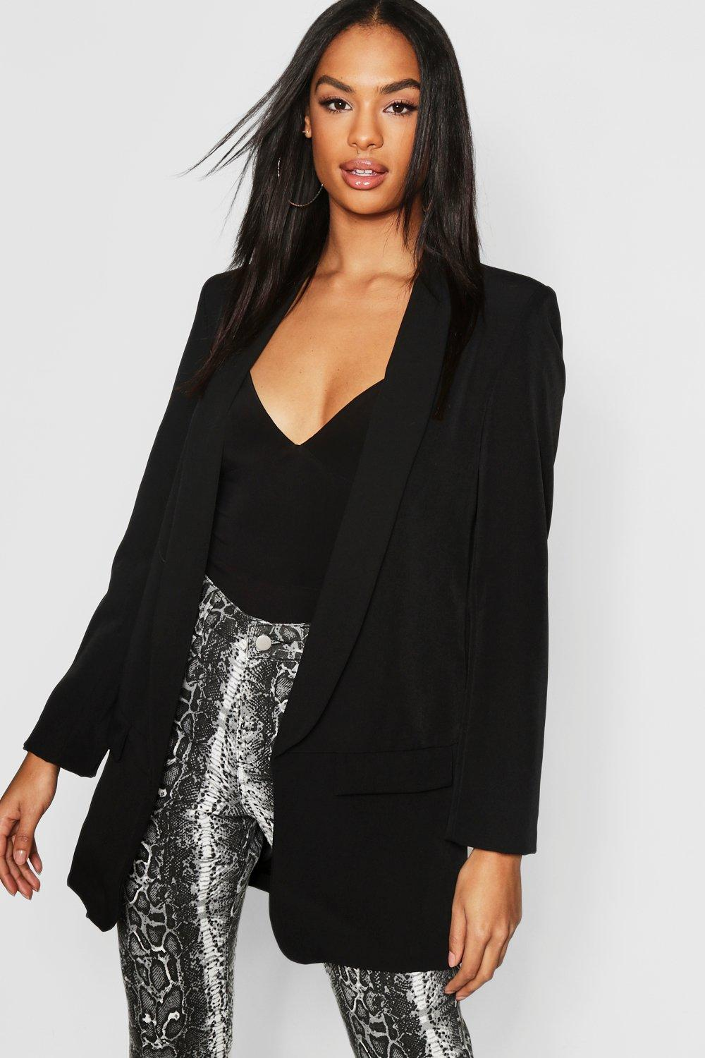 Tall Tailored Blazer