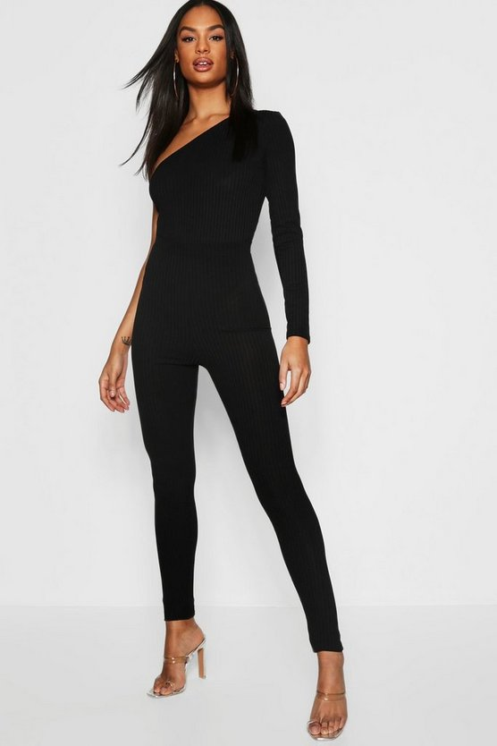 Tall Jumbo Rib High Waist Leggings