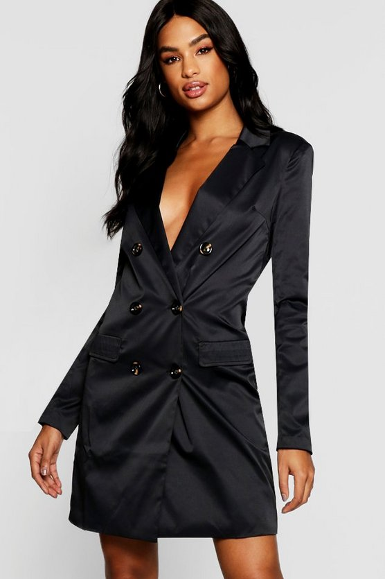 Robe blazer fonctionnelle Tall