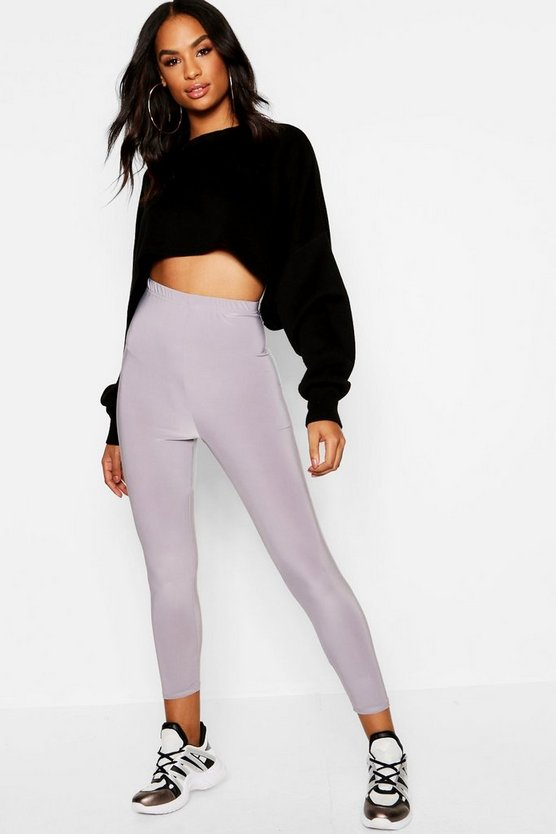Tall Slinky Cropped Legging