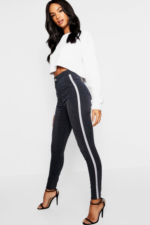 Tall Embellished Skinny Jean