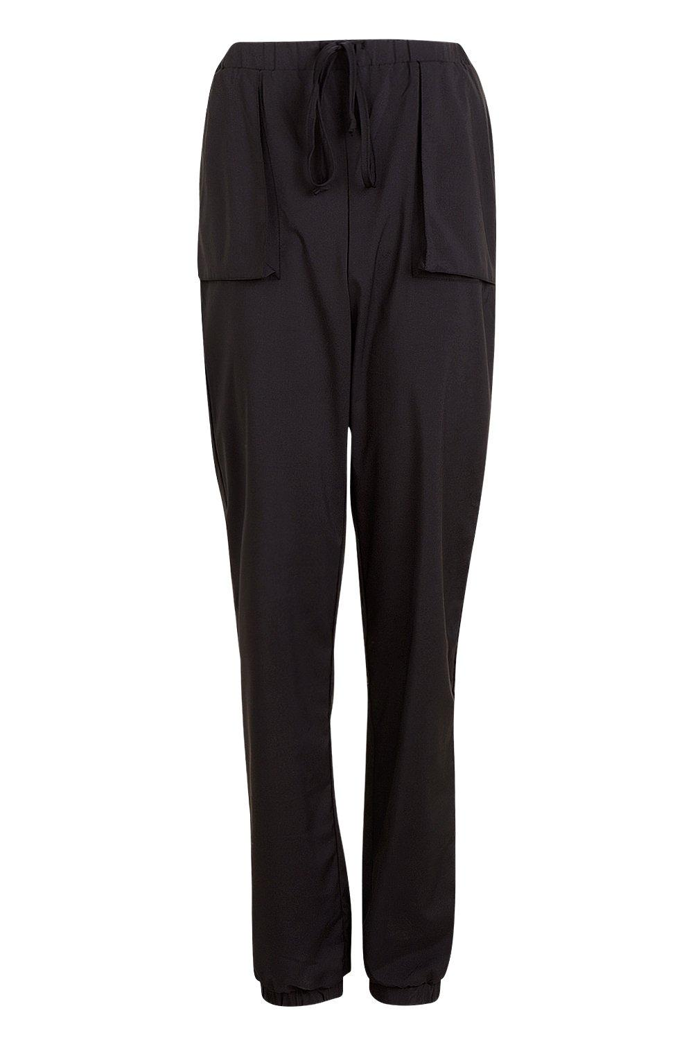 Tall Cargo Cargo black Tall Trousers awaqrfE