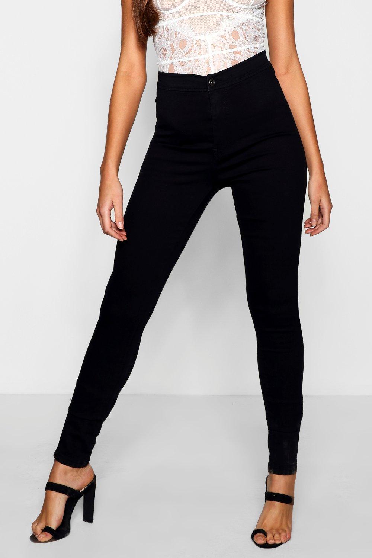 Tall negro 36 Jeans nbsp;pulg skinny con pierna de qwSqfpg