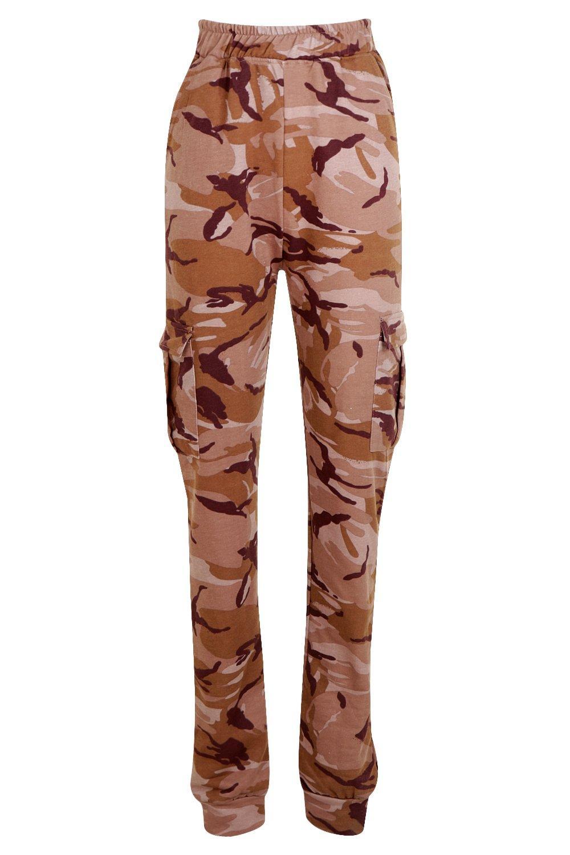 arena estilo bucle con militar de Tall Pantalones FY6q0xy