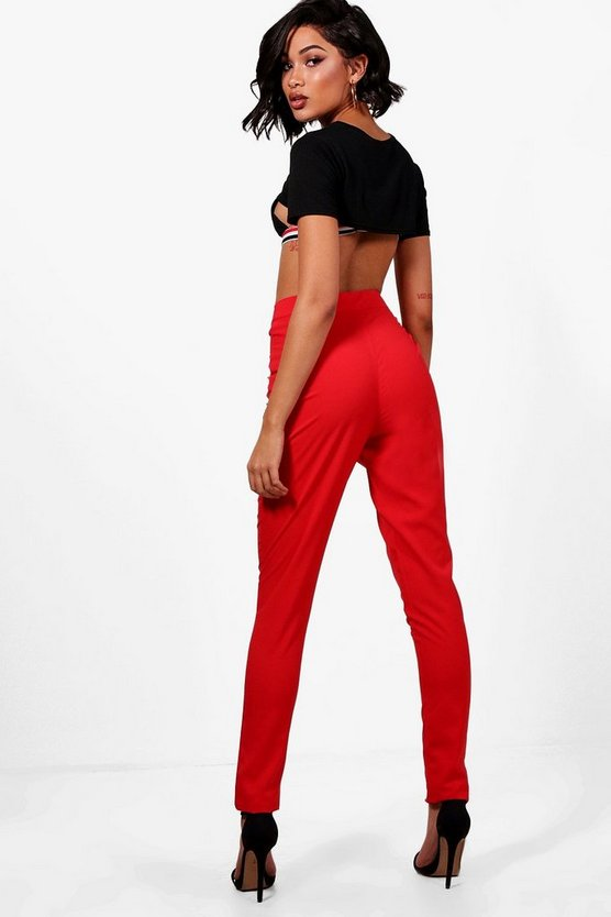 Tall  Woven Trousers