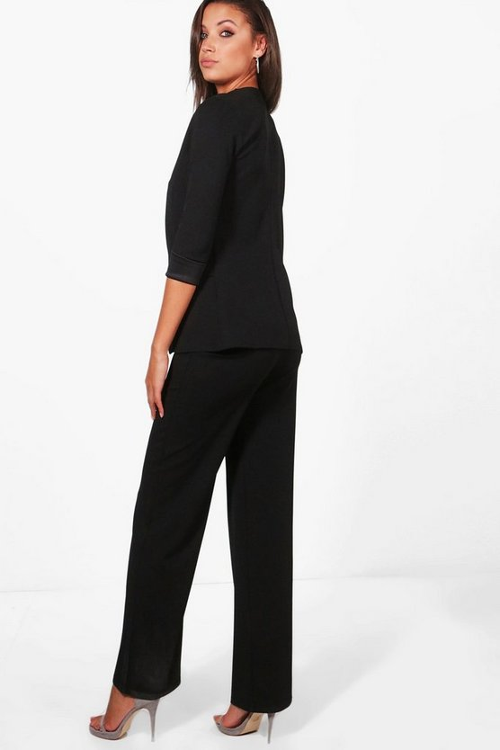 Tall  Tailored Cigarette Trouser