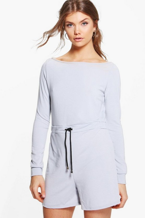 Tall Keila Loungewear Playsuit