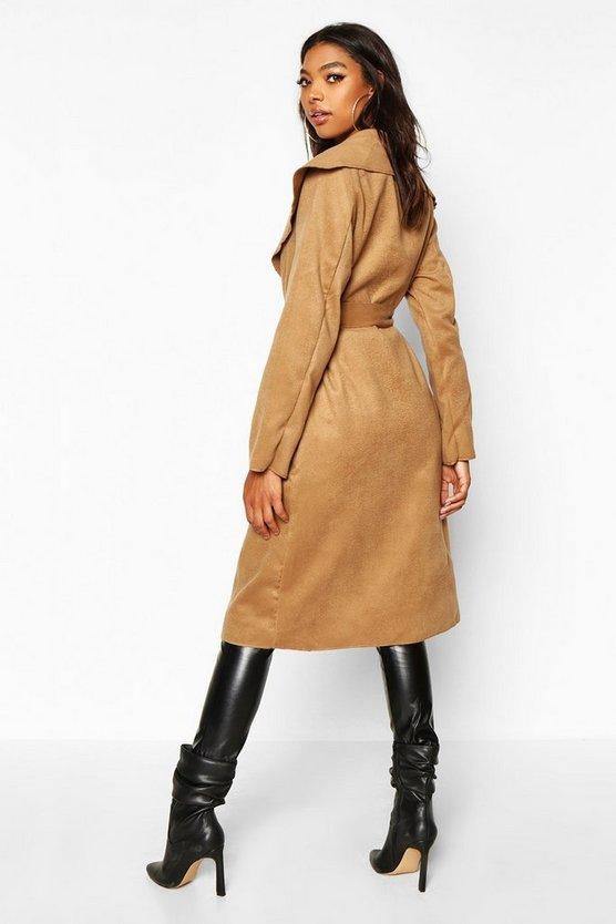 Tall Shawl Jacket