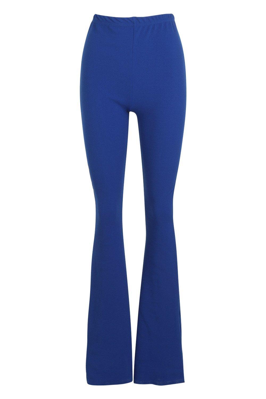 elásticos cobalt Pantalones acampanados tall básicos skinny BrEESqR