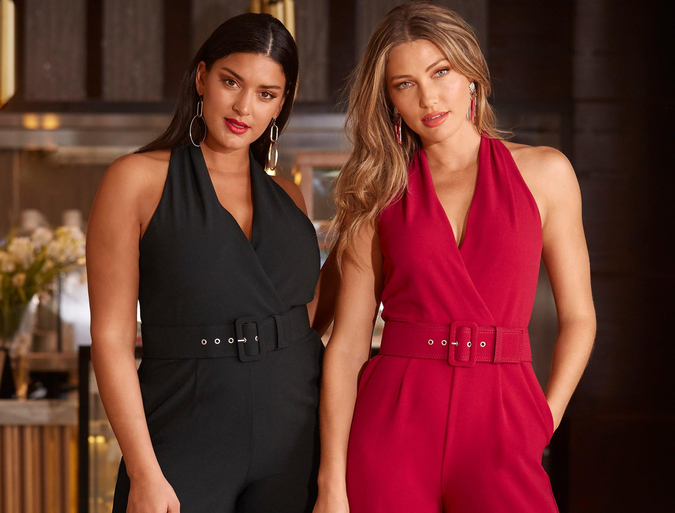 Jumpsuits For Every Body