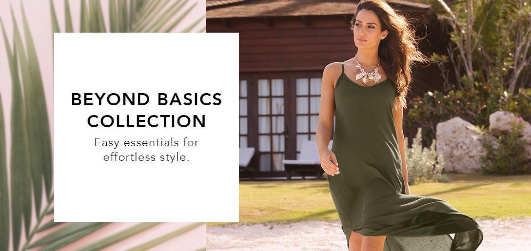 26f3d203e6 Beyond Basic Clothing   Women's Essentials   Boston Proper