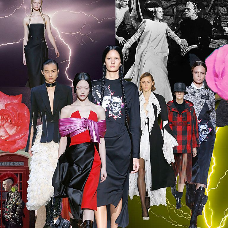 The Trends to Know from the Runways