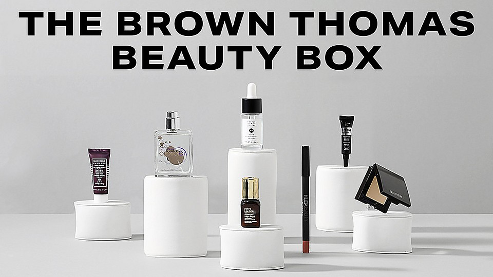 Beauty Box Is Back