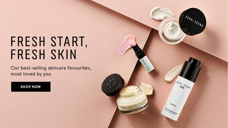 Bobbi Brown Gift Sets
