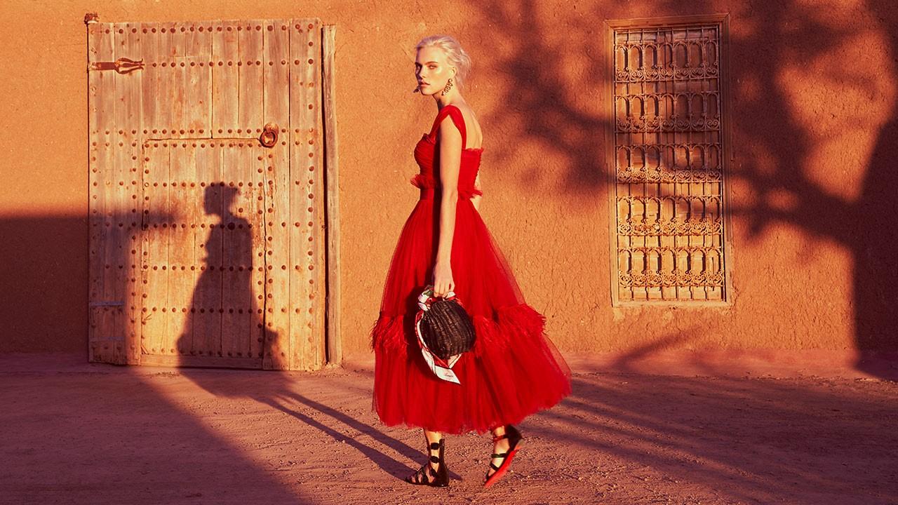 35e7dac0 Dolce & Gabbana | Premium Brands | Brown Thomas