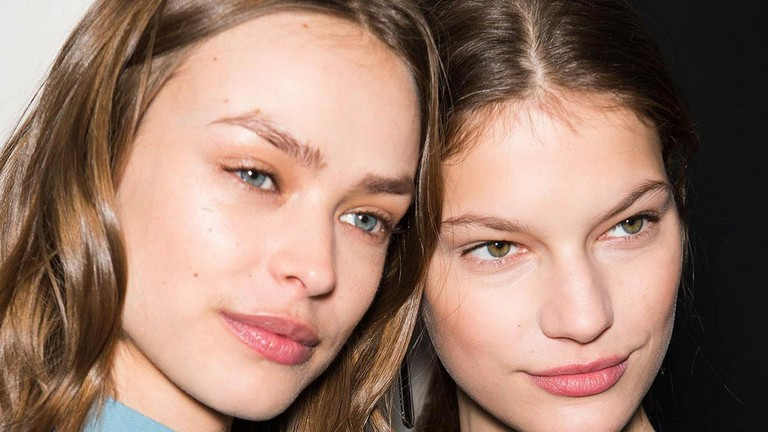 THE BEAUTY TREND REPORT