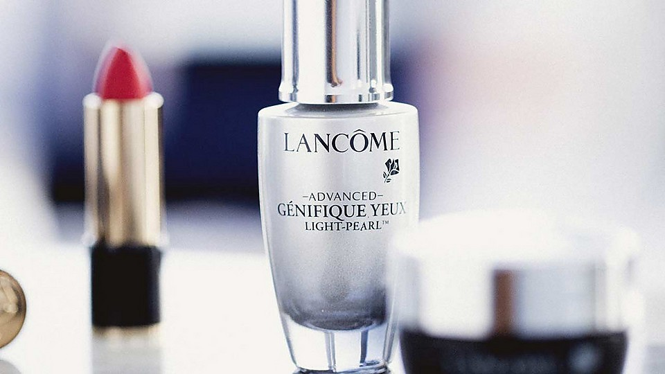 Lancôme Exclusive: Advanced Génifique