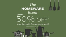 The Homeware Event