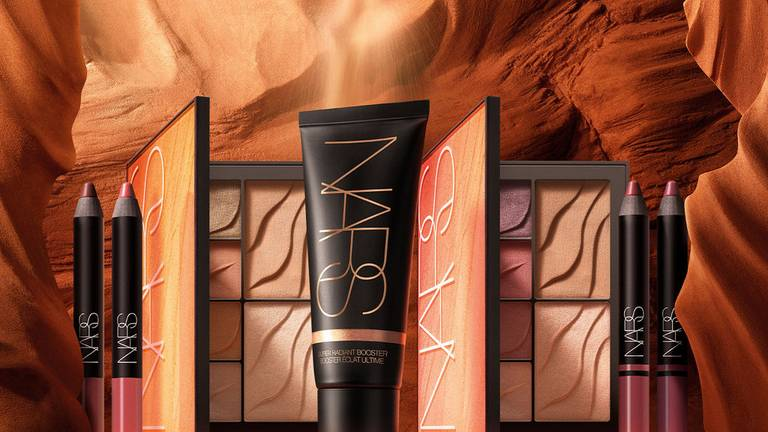 NARS Heat of the Night