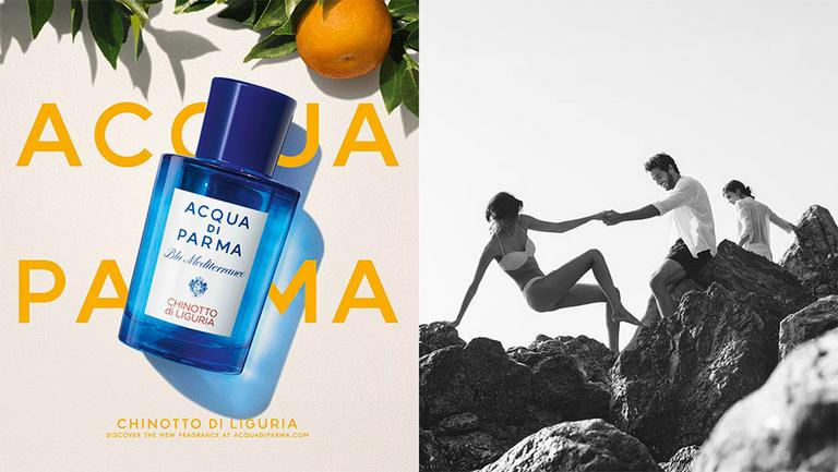 Image result for Acqua Di Parma Blu Mediterraneo Chinotto Di Liguria EDT