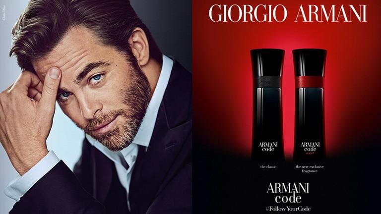 Armani Fragrance Mens Fragrance Brown Thomas