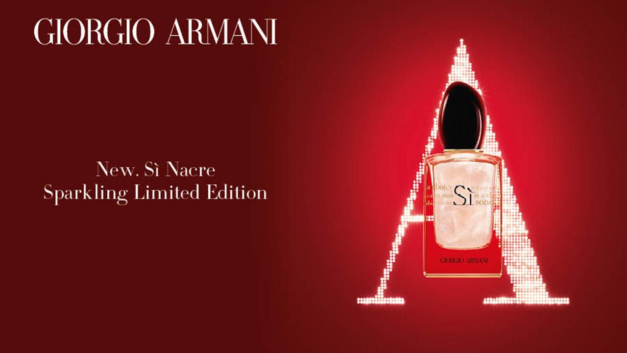 eb923fa1216c Armani Fragrance
