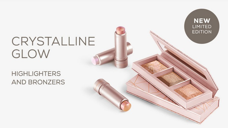 Bare Minerals New In