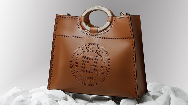 7b3812d6 Fendi Handbags, Shoulder & Crossbody Bags   Brown Thomas