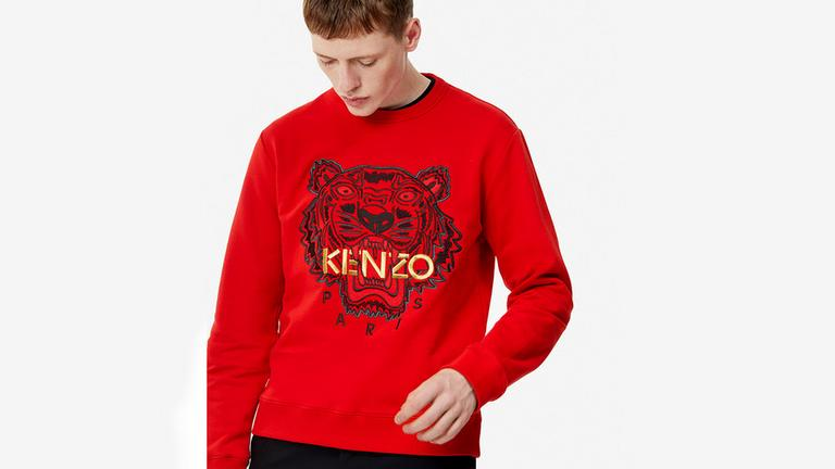 1f6b7ca45 Kenzo at Brown Thomas