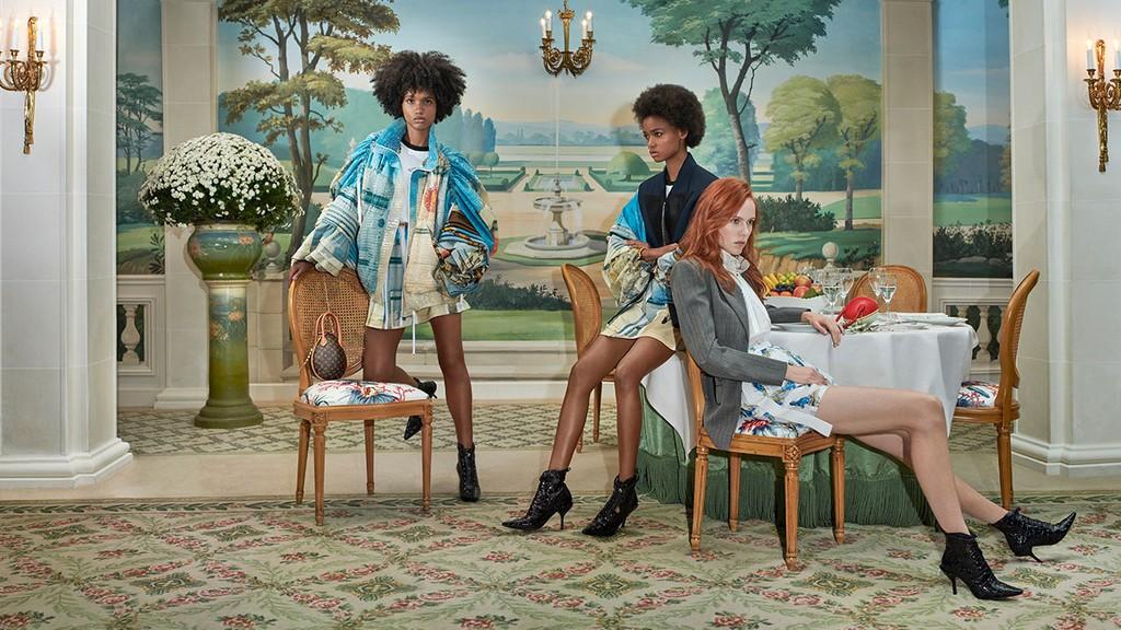 80f71bfb6 Louis Vuitton | Brands | Brown Thomas